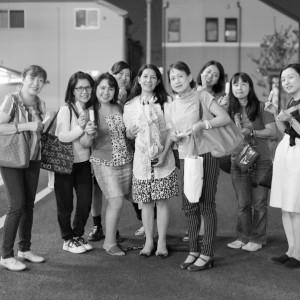 「フィリピンからの、ひとりひとり マキララ ―知り、会い、踊る―」(IMM)