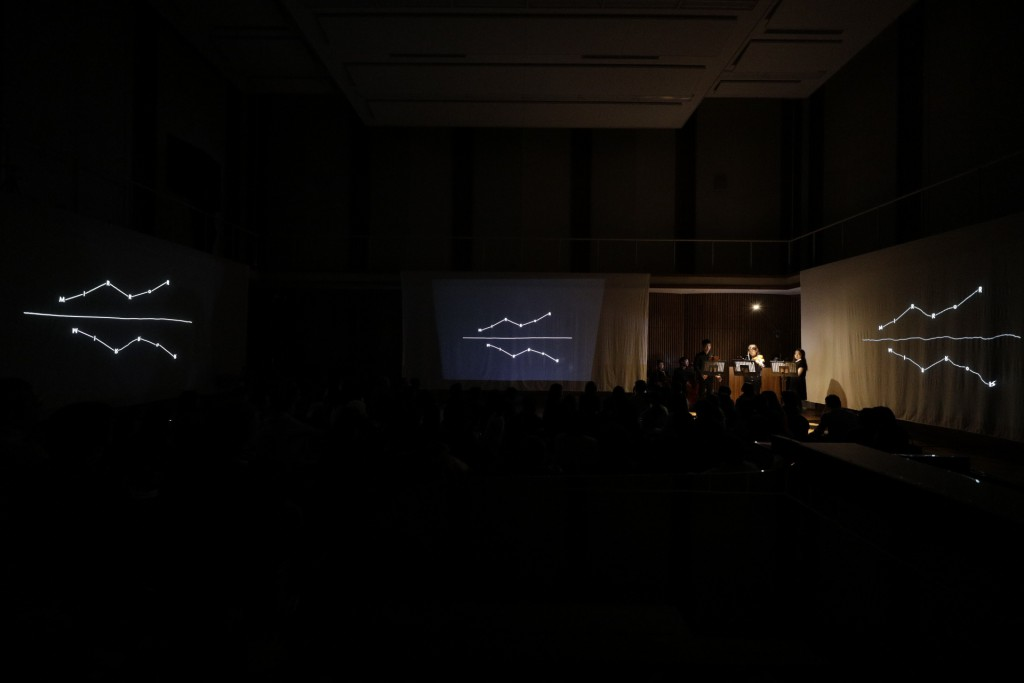 Special Concert : BACH CONCERT - MUSIC×TYPOGRAPHY