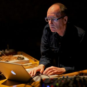 "David Toop Special Lecture ""Boundaries Of Practice Based On Listening"""