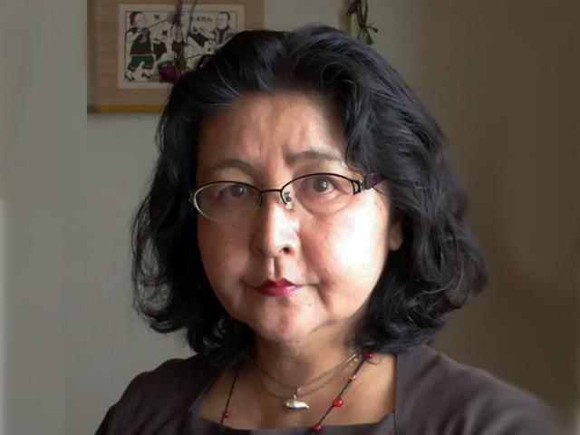 特別講義  | 小勝禮子「『アジアをつなぐ──境界を生きる女たち 1984-2012』展の 総括と反響、その後」