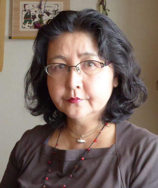 Special Lecture 特別講義 小勝禮子「『アジアをつなぐ──境界を生きる女たち 1984-2012』展の 総括と反響、その後」