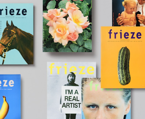 Special LectureJennifer HIGGIE: How To Write About Contemporary Art: Lessons From The Editorial Director Of Frieze