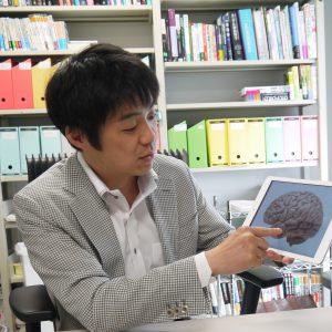 特別講義 池谷裕二「脳が感じている世界とは何か」2017年12月15日(金)5限 16:20~17:50 東京藝術大学 上野キャンパス 音楽学部 5-407教室