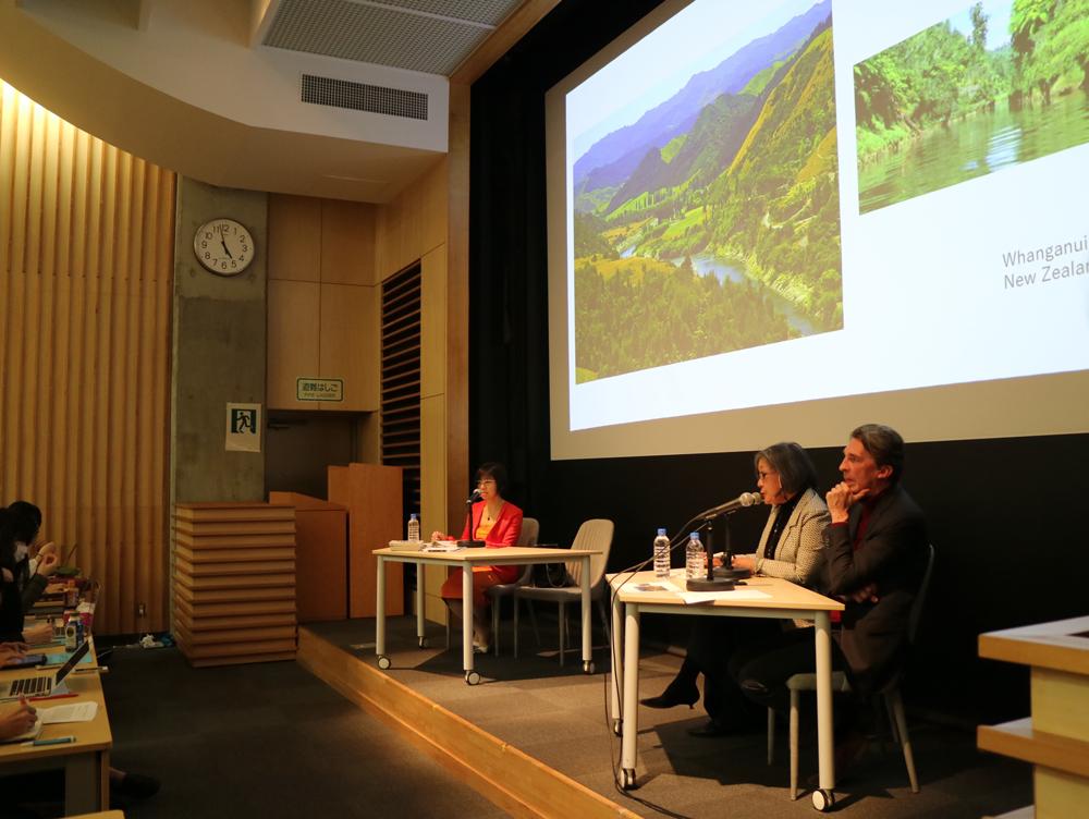 Special Lecture: Nicolas BOURRIAUD
