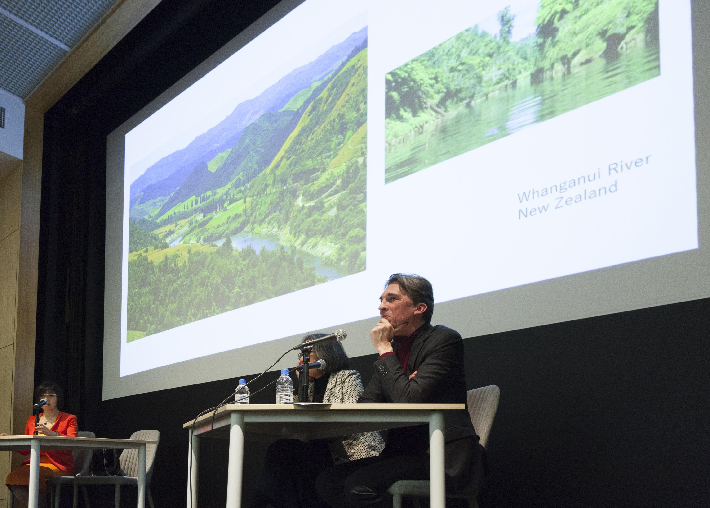 Special Lecture Report |  沢山遼  「人新世におけるアート」は可能か?:ニコラ・ブリオー、あるいはグレアム・ハーマンの「無関係性の美学」