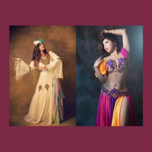 レクチャー・コンサート Vol.2 「イランと日本の間で - ペルシアの踊りと生活」