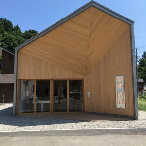 CCCA Workshop In Tōkamachi, August 24-25, 2018.