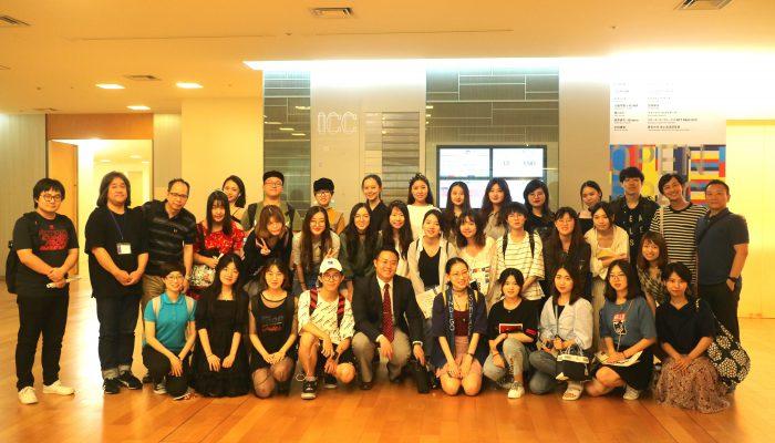 Report|北京師範大学サマースクール「メディア/アニメ/デジタル産業」コースを終えて