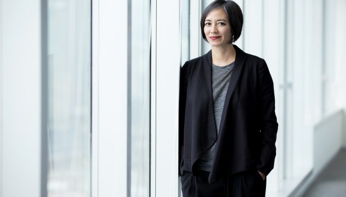 グローバル時代の芸術文化概論 特別講義ポーリン・J・ヤオ「M+ 香港:視覚文化が美術館と出会うとき」