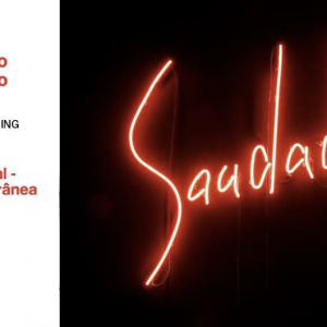 展覧会 Saudade–Unmemorable Place Of Time Chinese & Portuguese Contemporary Art Exhibition