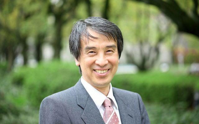 特別講義:安藤隆穂先生市民社会の成立と芸術