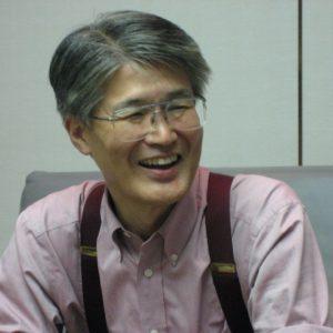 特別講義:高萩宏先生現代演劇概論(演劇とは)