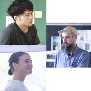 特別講義: 資本主義とアーティストの目:クリストファー・ボーリガード / 渡邊拓也 / ルース・ウォーターズによるリサーチプレゼンテーション