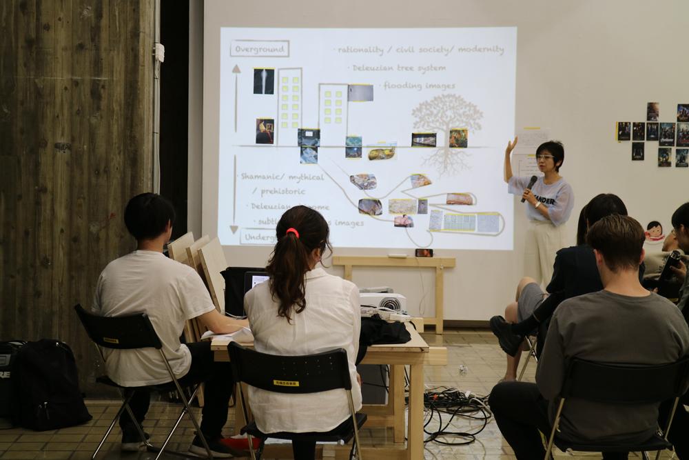 Special Event: Prof. Yuko Hasegawa's Tutorial Workshop