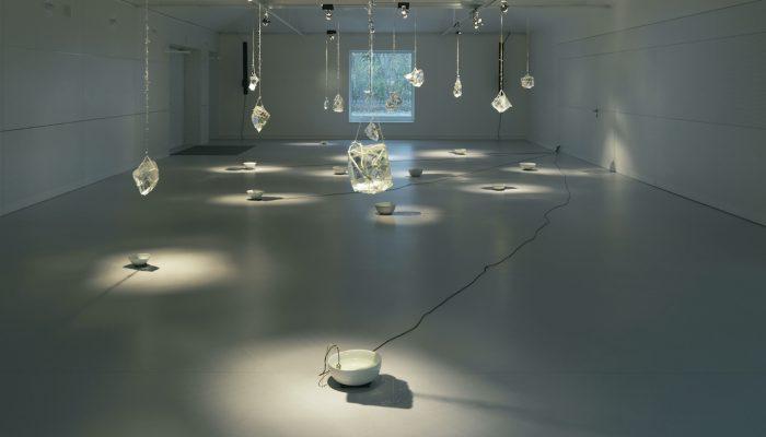 "SHARJAPAN2 ""Inter-Resonance: Inter-Organics Japanese Performance And Sound Art"" Curated By Yuko Hasegawa"