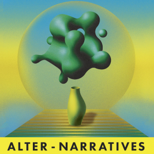 Online Exhibition  Alter-narratives
