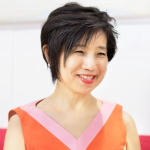 Professor Yuko Hasegawa Received This Year's Commissioner For Cultural Affairs Award