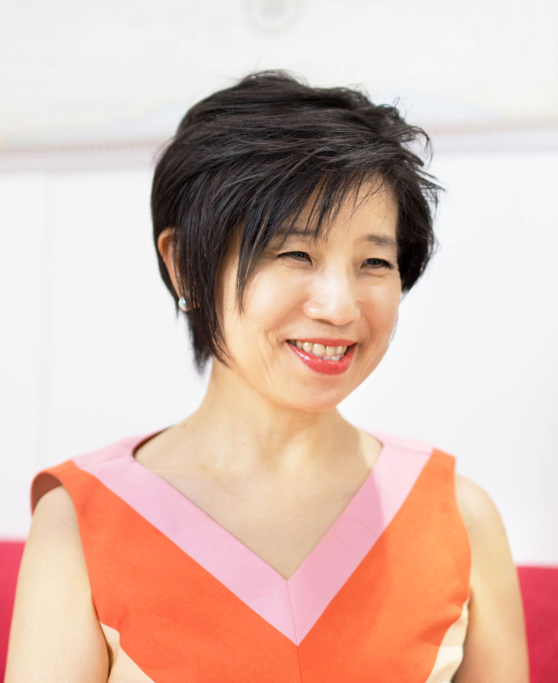 Professor Yuko Hasegawa Has Been Appointed As The Director Of The 21st Century Museum Of Contemporary Art, Kanazawa.