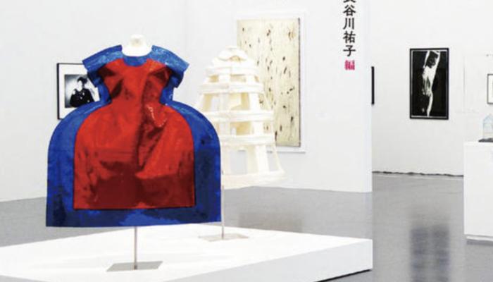 """Celebrating The Publication Of """"Japanorama"""" (Suiseisha): Talk Event By Yuko Hasegawa, Yasuo Kobayashi And Futoshi Hoshino """"Panorama Of Japanese Contemporary Art"""""""